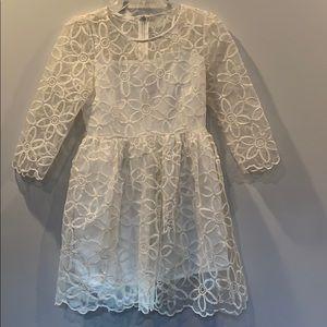 Dresses & Skirts - New Flowery elegant dress